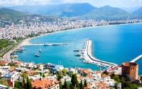 Украинцы стали рекордсменами по поездкам в Турцию