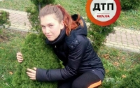 Пропала без вести: под Киевом разыскивают девушку с тату на шее