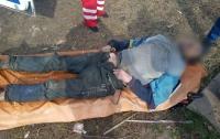 Школьники спасли мужчину из ловушки, доказав свою моральную состоятельность