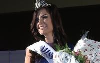 У «Мисс Молдавия» отбирают корону из-за незнания языка