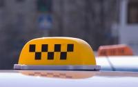 Таксисты спасли спящего коллегу