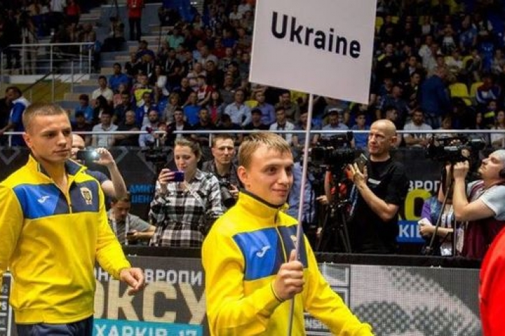 Четверо украинский получили лицензии наЧМ побоксу