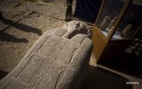 В Египте найден некрополь с сокровищами