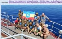 Более сотни украинцев были замечены в ЧВК Вагнера (фото)