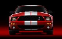 Mustang четвертий рік поспіль завойовує титул найпопулярнішого спортивного купе у світі