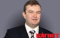 Геннадий Москаль назвал замминистра МВД Дмитрия Ворону казнокрадом