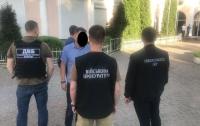 Следователя полиции в Одесской области задержали на взятке
