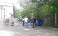 Студент выбросился из окна университета в Одессе