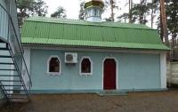 Злоумышленники ограбили церковь в Киеве