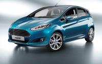 Ford Fiesta став найпопулярнішим автомобілем у Європі у березні
