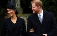 Меган Маркл и принц Гарри переезжают из Кенсингтонского дворца