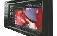 Pioneer представил в Украине новые модели устройств автомобильной электроники (ФОТО)