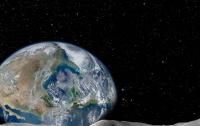 На Луне нашли жилища для людей