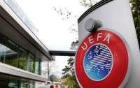 УЕФА может отменить Евро-2020 из-за коронавируса