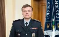 Харьковская полиция осталась без начальника