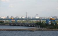 МЧС: В этом году Киевскую дамбу не прорвет