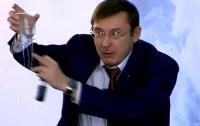 Луценко врет адвокату Трампа по делу Байдена, - СМИ