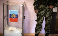 На Донбассе задержали