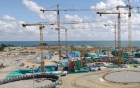 Сеул возобновит строительство ядерных реакторов
