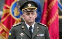 Украинские летчики будут обучаться на авиабазах ВВС Великобритании, - Муженко