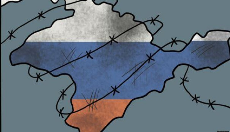 Франция обратила внимание на Путина из-за Крыма
