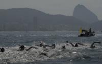 50-летний пловец попытается переплыть Тихий океан и установить рекорд