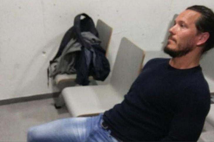 «Самого разыскиваемого» человека вАнглии задержали вБарселоне
