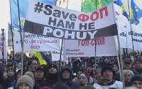 Украинские предприниматели объяснили, что 8 тысяч их не спасут