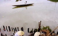 От наводнения во Вьетнаме погибли десятки человек