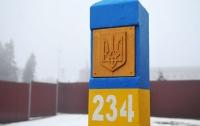 Поляк попытался вывезти в топливном баке сигареты из Украины
