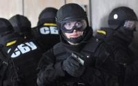 СБУ проведет антитеррористические учения в Закарпатье