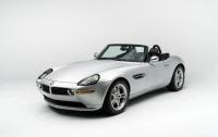BMW Стива Джобса выставят на торги
