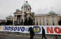 Bloomberg: власти Косово изменят законодательство для создания собственной армии
