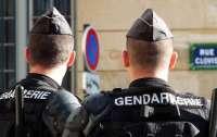 Во Франции арестовали