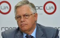Общество должно создать структуры контроля за нардепами – Симоненко