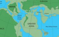 Под Европой нашли древний затерянный континент