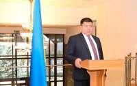 Главу Конституционного суда Украины заподозрили в подкупе свидетеля