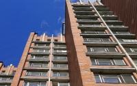 Зеленский вдохновил управдома одной киевской многоэтажки (фото)