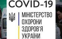 В Украине зафиксированы 218 случаев заражения коронавирусом, - МОЗ