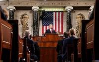 Трамп хочет увеличить военные затраты до $750 млрд