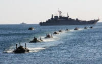 ФСБ РФ совершает провокации в Азовском море