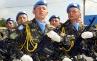 Украинские миротворцы привезли из Африки малярию
