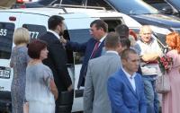 ГБР займется расследованием инцидента во время семейного торжества Луценко