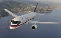 Очередной российский самолет не довез пассажиров к месту назначения