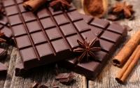 Названы полезные свойства шоколада