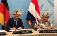 В ЕС договорились создать военный интернет для целей НАТО