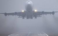 Пассажиров самолета доставили в аэропорт