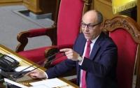 Россия будет прилагать сверхусилия для влияния на украинские выборы, - Парубий