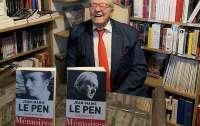 Жана-Мари Ле Пена судят за антисемитизм