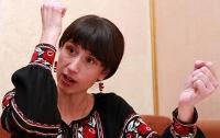 Татьяна Черновол идет в отставку